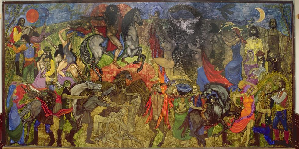 Közösen kihordani - OFF Biennálé x Budapesti Történeti Múzeum
