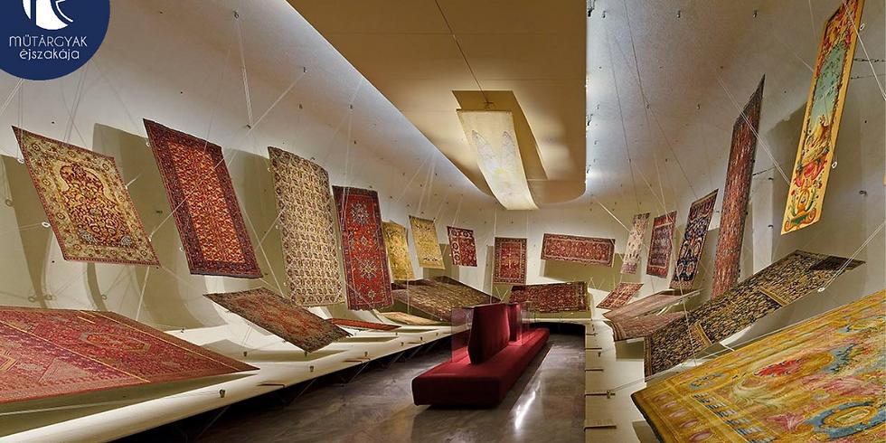 A keleti szőnyegek múltja és jelene