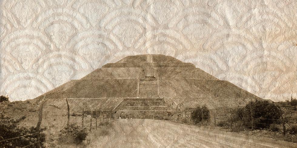 Tárlatvezetés a Cristina Kahlo - Posthispánico MX című kiállításon