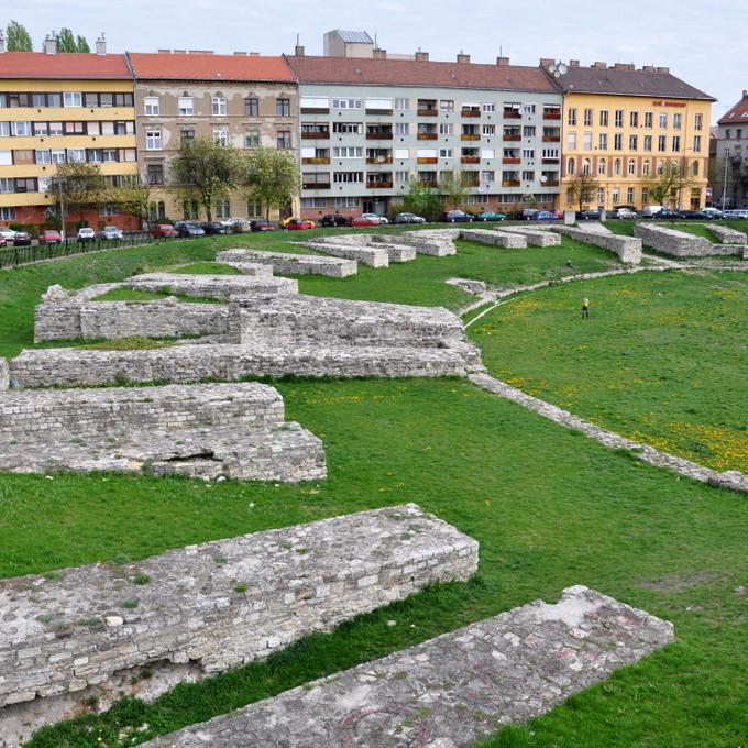 Rejtőzködő római örökségünk