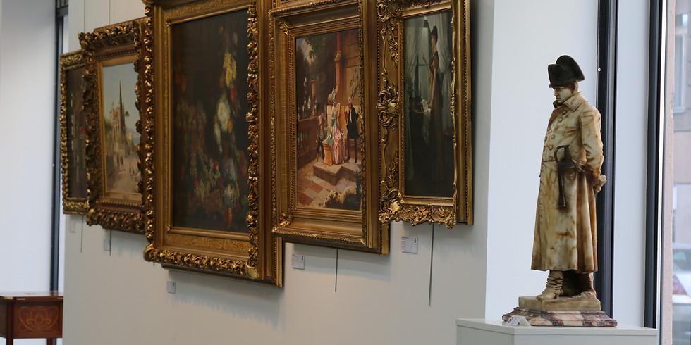Értékbecslés a Bodó Galéria és Aukciósházban