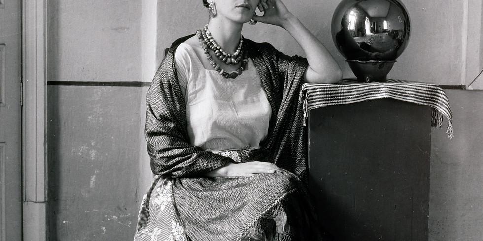 ONLINE - Frida Kahlo és a fotográfia