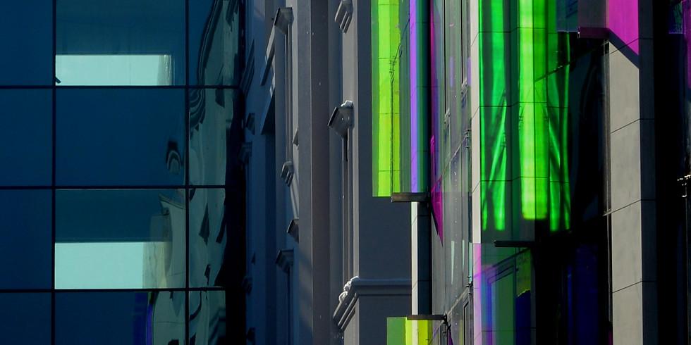 ONLINE - Fényutazás - Üvegművészeti előadás
