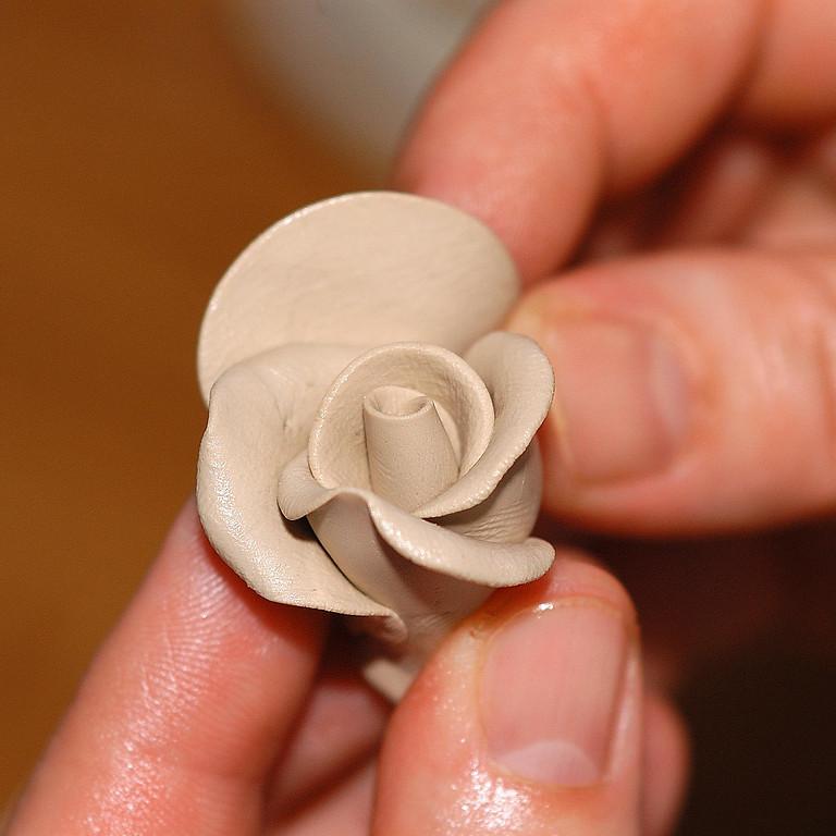 BETELT - A Herendi-titok: Porcelánformázás II.
