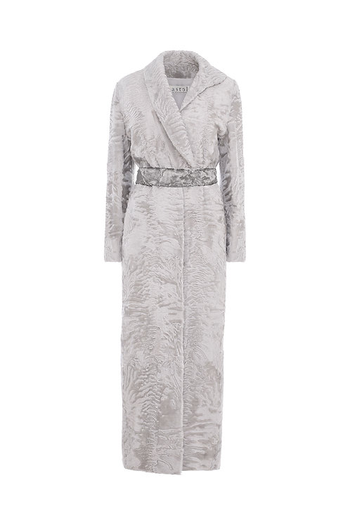 Пальто Swakara Silver