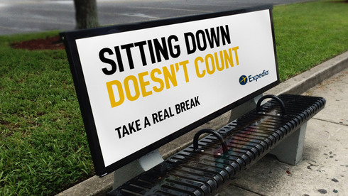 Take a real break
