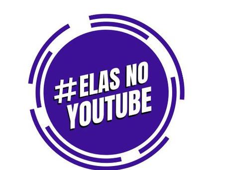 """#ElasnoYouTube: """"Me leva embora estrada afora"""""""