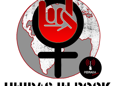 """Unidas in Rock"": festival celebra a potência feminina no Rock"