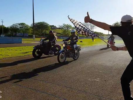 Família do Prado: uma geração no motociclismo feminino
