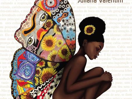 Livro: O Abrigo de Kulê aborda busca incondicional pela liberdade