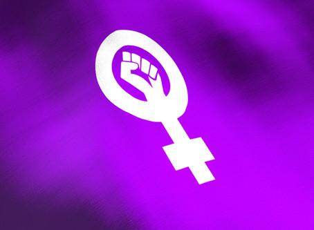 Perdoem-me, mulheres, mas sou uma feminista de araque