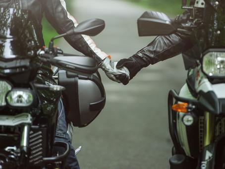 """Amor e motor: combinação """"quase"""" perfeita"""