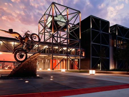 H-D Museum™ faz parceria com Google Arts & Culture