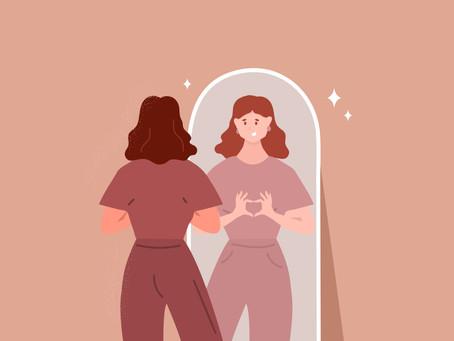 """Detox digital: Um desabafo sobre a """"influência"""" do corpo perfeito"""