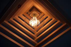 Деревянный свет