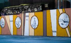 монументальное искусство Владивосток