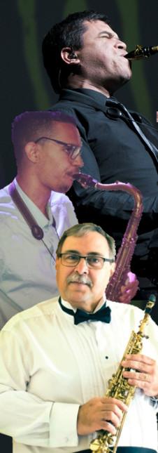 ESPECIAL DE SAXOFONE