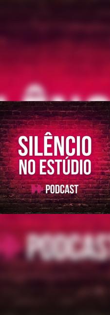 Silêncio No Estúdio