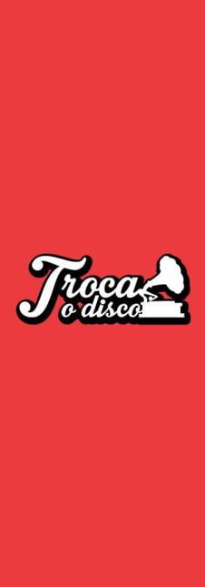TROCA O DISCO