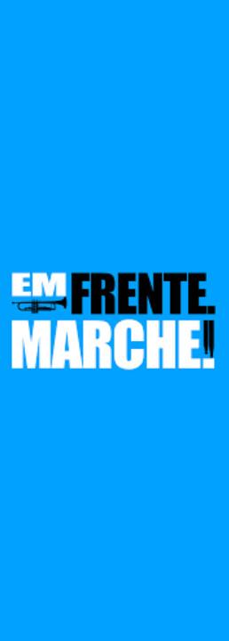 EM FRENTE MARCHE