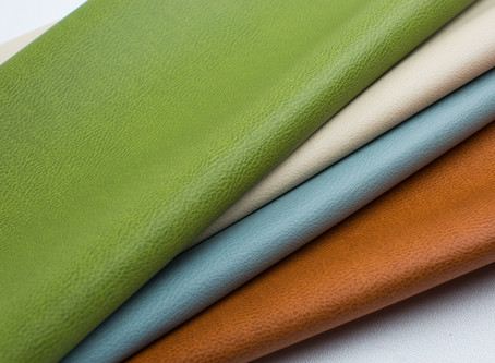 This is why Sileather is better for the environment than other coated fabrics