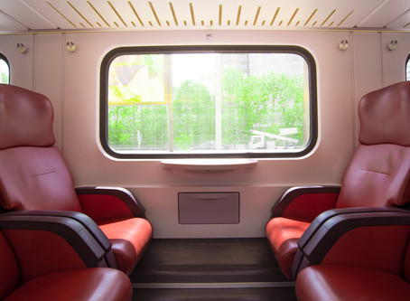 Sileather passes fire testing for European Rail