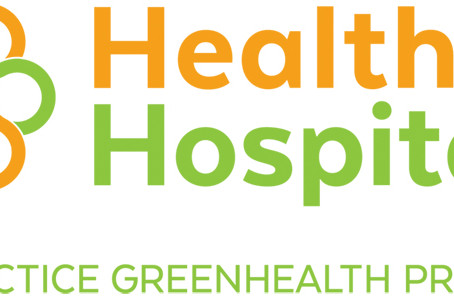 Sileather accepted into Healthier Hospitals Initiative for Safer Chemicals