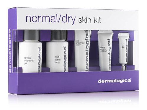 Dermalogica Normal / Dry Skin Kit