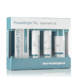 Power Bright TRx Treatment Kit