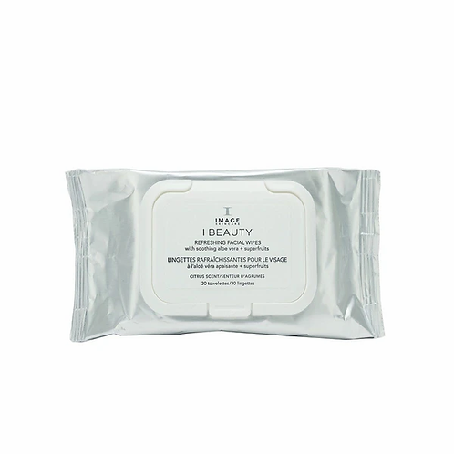 iBeauty Refreshing Facial Wipes