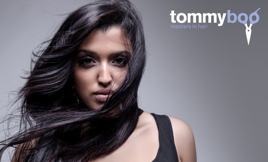 Tommyboo Hairdressers