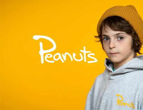 Peanuts Talent
