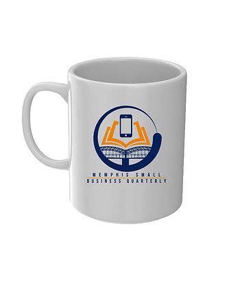 MSBQ Coffee Mug