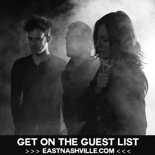 Black Rebel Motorcycle Club // 5.03.18 // Exit/In
