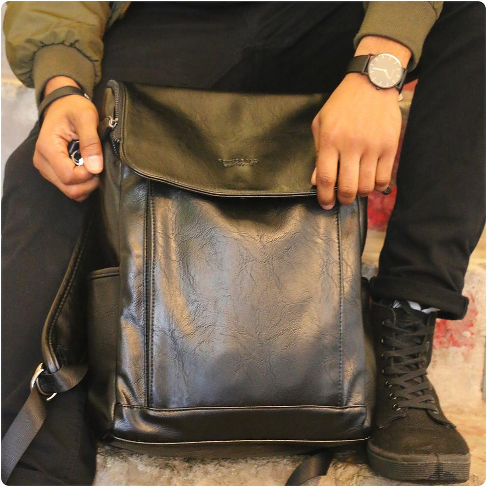 Tokyo Vegan Backpack