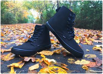 Bohempia :: Hemp Sneakers ⓥ🌿