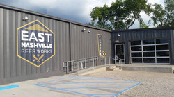 East Nashville Beer Works