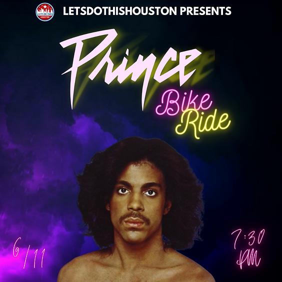 PRINCE NIGHT LIGHT BIKE RIDE | JUNE 11TH