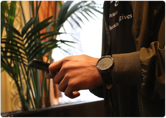 VOTCH Watch 🕒🌱