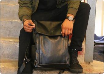 Tokyo Bags :: Vegan Leather ⓥ🌿
