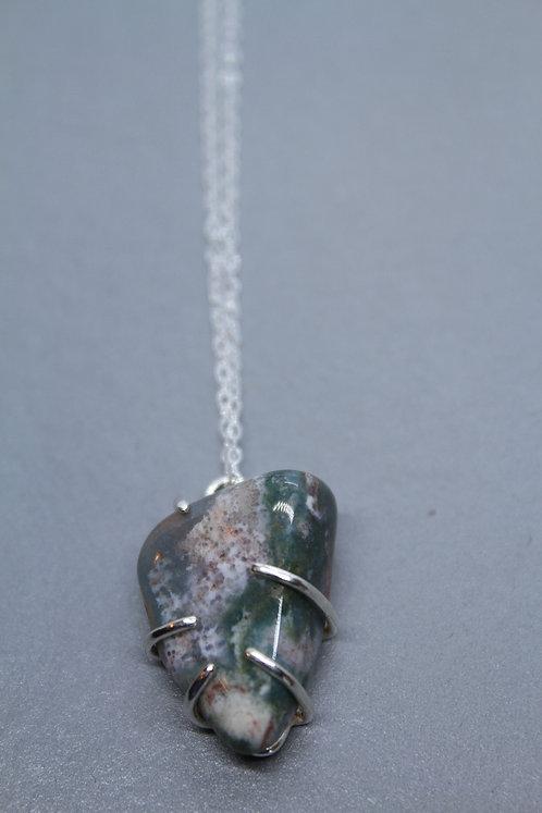 Hanging Rock Pendant