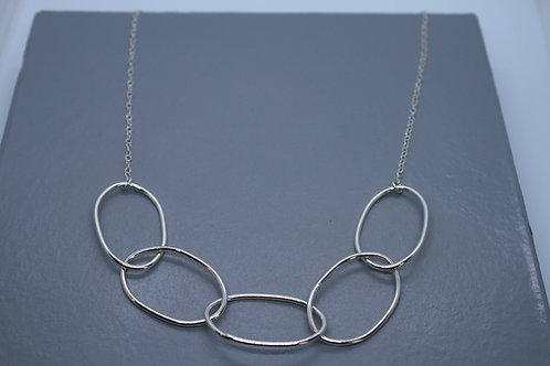 Half Oval Chain