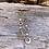 Thumbnail: Retro-chic earrings