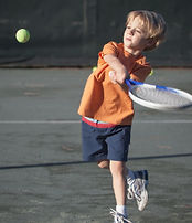 tennis Signal School of Physical Education