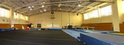 Gym Panoramic