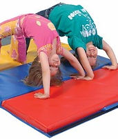 tumbling Signal School of Physical Education