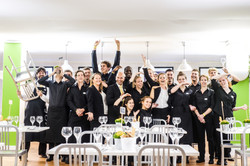 Champions Restaurant Aegon
