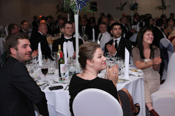 Charity Dinner Growers United FC