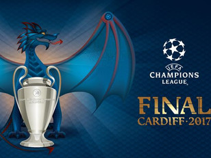Fresh Air to provide heliport services for the UEFA Champions League Final