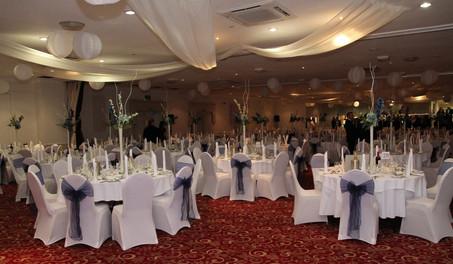 Charity Dinner raises over £20,000